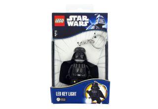 A398 LEGO STAR WARS Darth Vader MINI Taschenlampe als