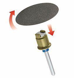 DREMEL SC411 SPEEDCLIC EZ MULTI TOOL 60 GRIT SANDING DISCS (PACK OF 6