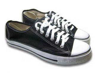 Herren Sneaker NEU Schuhe Textil Canvas Stoffschuhe Sportschuhe