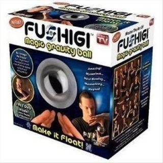 New Fushigi Magic Gravity Ball Free DVD Teaching Tutorial