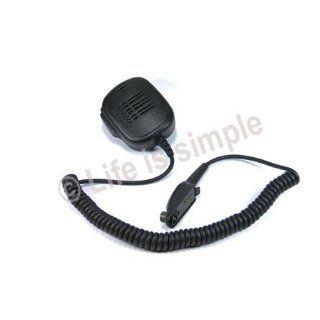 MOTOROLA GP344 GP388 Lautsprechermikrofon LSM: Elektronik