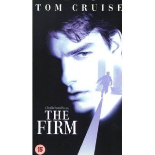 The Firm [UK Import] [VHS] Tom Cruise, Gene Hackman, Jeanne