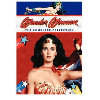Wonder Woman [UK Import] Lynda Carter, Lyle Waggoner