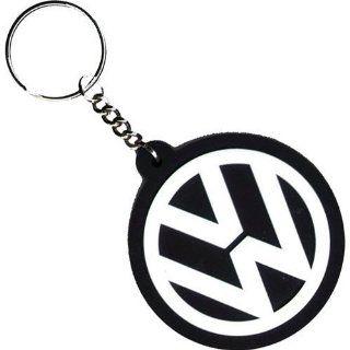 VW Volkswagen SCHLÜSSELANHÄNGER Key Chain Anhänger Kautschuk Gummi