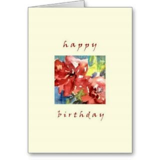 christian happy birthday card, numbers 624