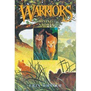 Warriors #4 Rising Storm Warriors Series, Book 4 eBook Erin Hunter