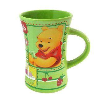 Winnie the Pooh Tassen 6er Set Winnie Puuh Groesse 340 ml Farbe