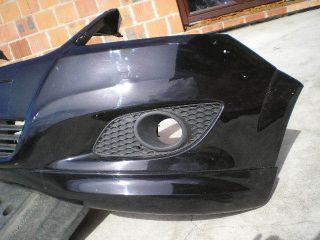 Stoßstange Stosstange Stoßfänger Bumper Vorn Vorne Opel Zafira B