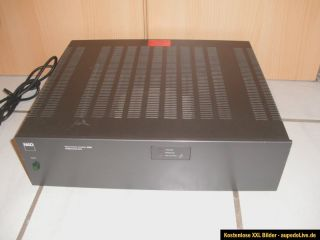 NAD 2200 Endstufe Verstärker Power Amplifier defekt