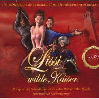 Lissi Und Der Wilde Kaiser Musik
