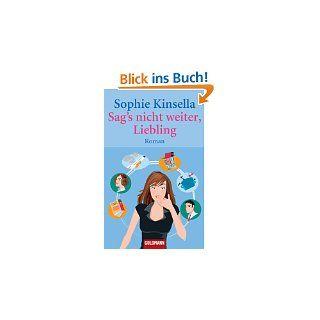 sophie kinsella bücher