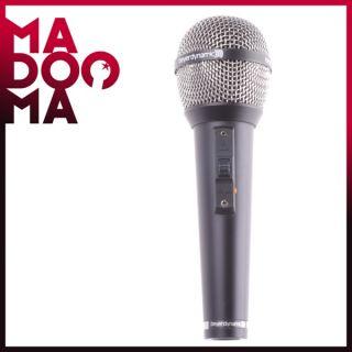 BEYERDYNAMIC M700 Vintage Microphone M 700 +Clip+Case