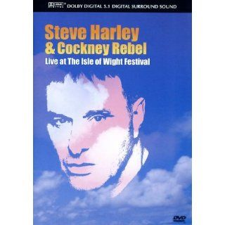 Steve Harley & Cockney Rebel   Live at the Isle of Wight Festival