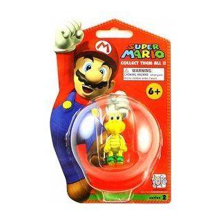 Super Mario Nintendo PVC Figur Koopa Troopa Serie 2