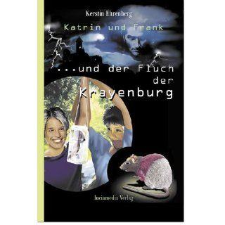 Katrin und Frankund der Fluch der Krayenburg: Kerstin