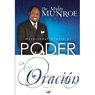 Devocional Diario de Poder y Oracion: Para los 365 Dias: