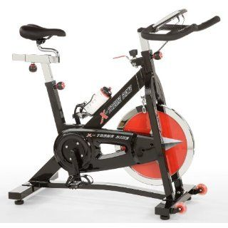 treme Sport Racer Indoor Cycle Bike Sport & Freizeit