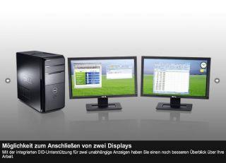 Gamer PC DELL Vostro 470 Intel Core i7 ivy bridge Windows 7