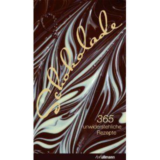 Schokolade 365 unwiderstehliche Rezepte Jennifer Donovan