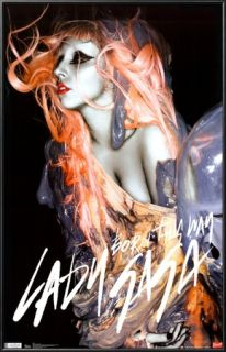 Lady Gaga Posters