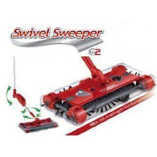 TV Das Original Swivel Sweeper mit 3er Set Magic Sweeper