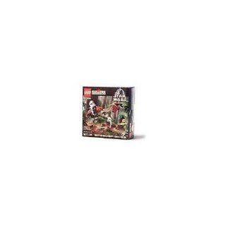 LEGO® STAR WARS 7128 SPEEDER BIKES Spielzeug