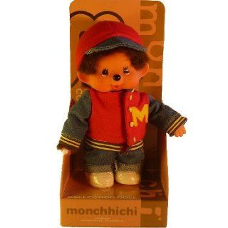 Jumper Boy MONCHICHI MONCHHICHI Stadium Boy Junge 20 cm DOLL