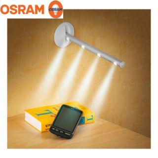 POSTEN 14 x OSRAM LED Sticks Stableuchte 4 LEDs Dekoleuchten Lampe