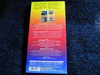 THE BEATLES Capitol Albums vol.1 JAPAN 4CD BOXSET Limit Edition NEW