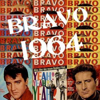 BRAVO 1964   Alle Ausgaben des Jahres komplett im pdf Format