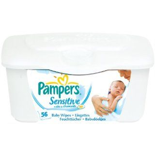 56 PAMPERS WINDELN, NEW BABY, NEW BORN, Gr.1, 2 5 kg mit Urin