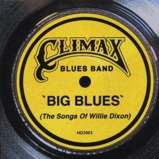Big Blues (Songs Willie Dixon) Musik