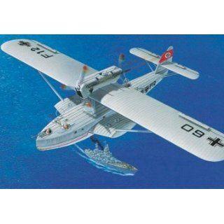 HUMA   Dornier Do JII J II Wal Aufklärungs Flugboot 172 Modell