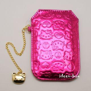 Hello Kitty Tasche Case Handytasche für iphone 3G 3GS