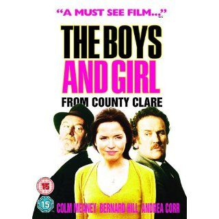 The Boys and A Girl From County Clare [UK Import] Colm