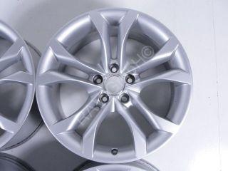 Audi A5 S5 18 Zoll Alufelgen Felgen Alus Aluräder 8T0 601 025 G