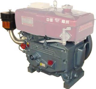 Lianfa BHKW Diesel Motor Dieselmotor R180 5,15 KW