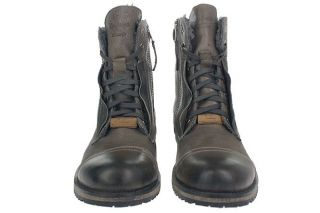 Pepe Jeans London MELTIN  Herren Schuhe Stiefel Boots Warmfutter