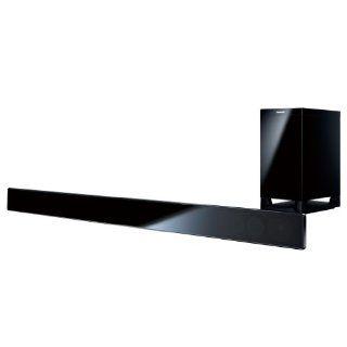 Panasonic KIT SC HTB527EGS 2.1 Lautsprechersystem (240 Watt RMS, HDMI