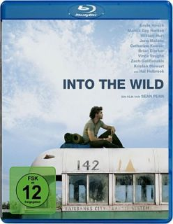 Into the Wild (Sean Penn)  Blu ray  443