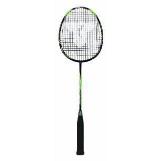Talbot Torro Badminton Schläger Arrowspeed 399.2 lite, schwarz lime