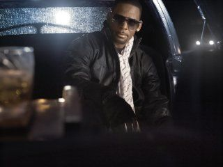 R. Kelly Songs, Alben, Biografien, Fotos