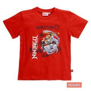 LEGO Ninjago T Shirt   Ninja   Kollektion 2012   TERRY 456