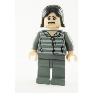 LEGO Harry Potter Minifigur   Sirius Black Spielzeug