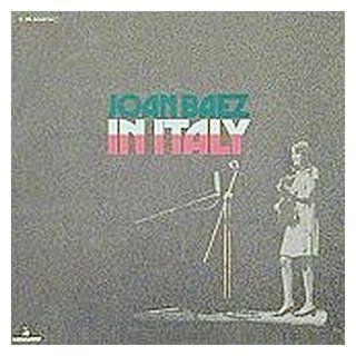 Joan Baez In Italy (2 Vinyl LP) (Vanguard 0082.098)