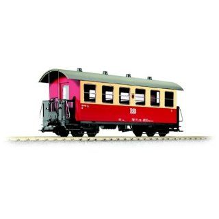 LGB eXtra 33730   Personenwagen HSB 900.503, eXtra