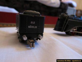Märklin SLR 841 Mit SLR 800 in Gutem Zustand Funktionsfaehig und
