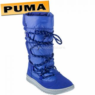 PUMA Damen Schuhe Sneaker Stiefel Scarpe shoes Stiefel Boots Stivali