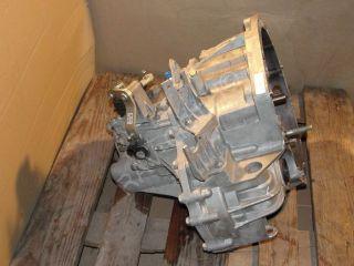 Renault Megane Scenic Getriebe Schaltgetriebe