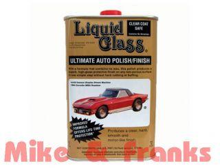 Liquid Glass Lack Konservierung 473ml Jeep Grand Cherokee Wrangler